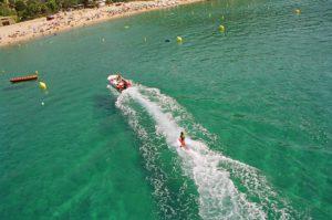 Esquí náutico y Wakeboard